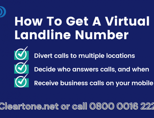 Why You Need a Virtual Number